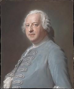 Jean Charles Garnier d'Isle (1697–1755)