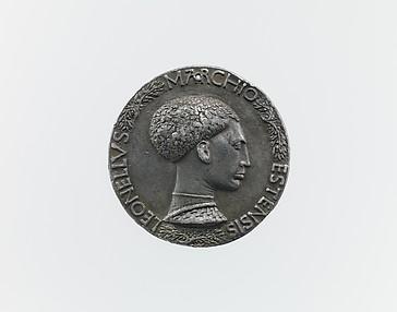 Leonello d'Este