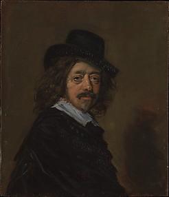 Frans Hals (1582/83–1666)