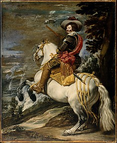 Don Gaspar de Guzmán (1587–1645), Count-Duke of Olivares