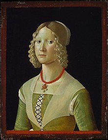 Selvaggia Sassetti (born 1470)