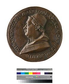 Cardinal Francesco Gonzaga