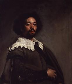 Juan de Pareja (born about 1610, died 1670)