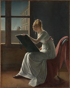 Marie Joséphine Charlotte du Val d'Ognes (...