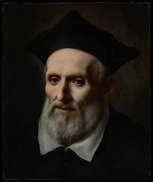 Saint Philip Neri (1515–1595)