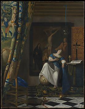 Allegory of the Catholic Faith