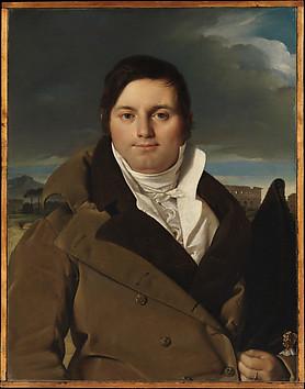 Joseph-Antoine Moltedo (born 1775)