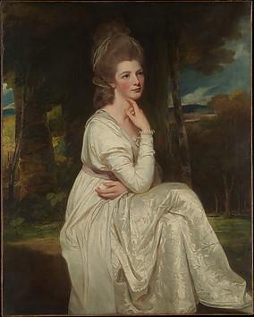 Lady Elizabeth Stanley (1753–1797), Counte...
