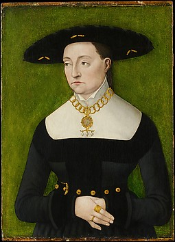 Katharina Merian