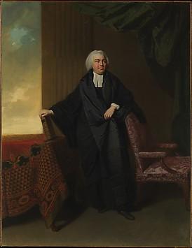 The Reverend Philip Cocks (1735–1797)