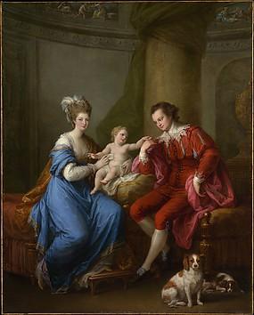 Edward Smith Stanley (1752–1834), Twelfth ...