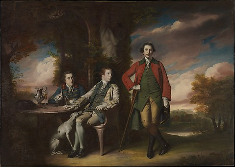 The Honorable Henry Fane (1739–1802) with ...