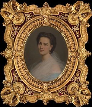 Portrait of a Woman (Marianna Panciatichi,...