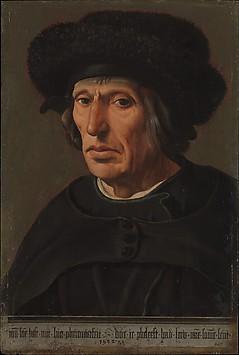 Jacob Willemsz. van Veen (1456–1535), the ...