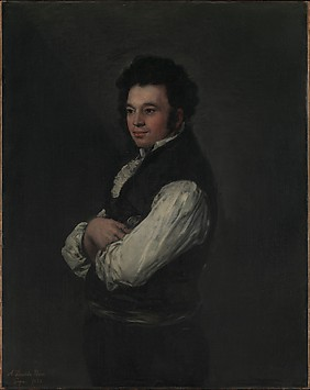 Tiburcio Pérez y Cuervo (1785/86–1841), th...