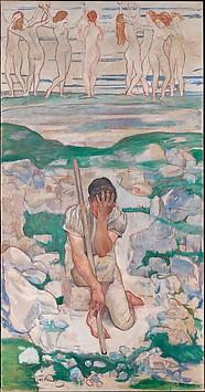 The Dream of the Shepherd (Der Traum des H...
