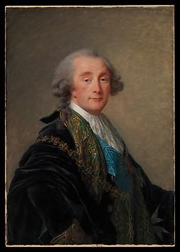 Alexandre Charles Emmanuel de Crussol-Flor...