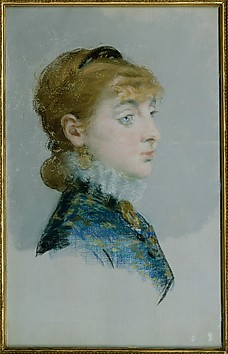 Mademoiselle Lucie Delabigne (1859–1910), ...