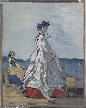 Princess Pauline Metternich (1836–1921) on...