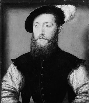 Charles de Cossé (1506–1563), Comte de Bri...