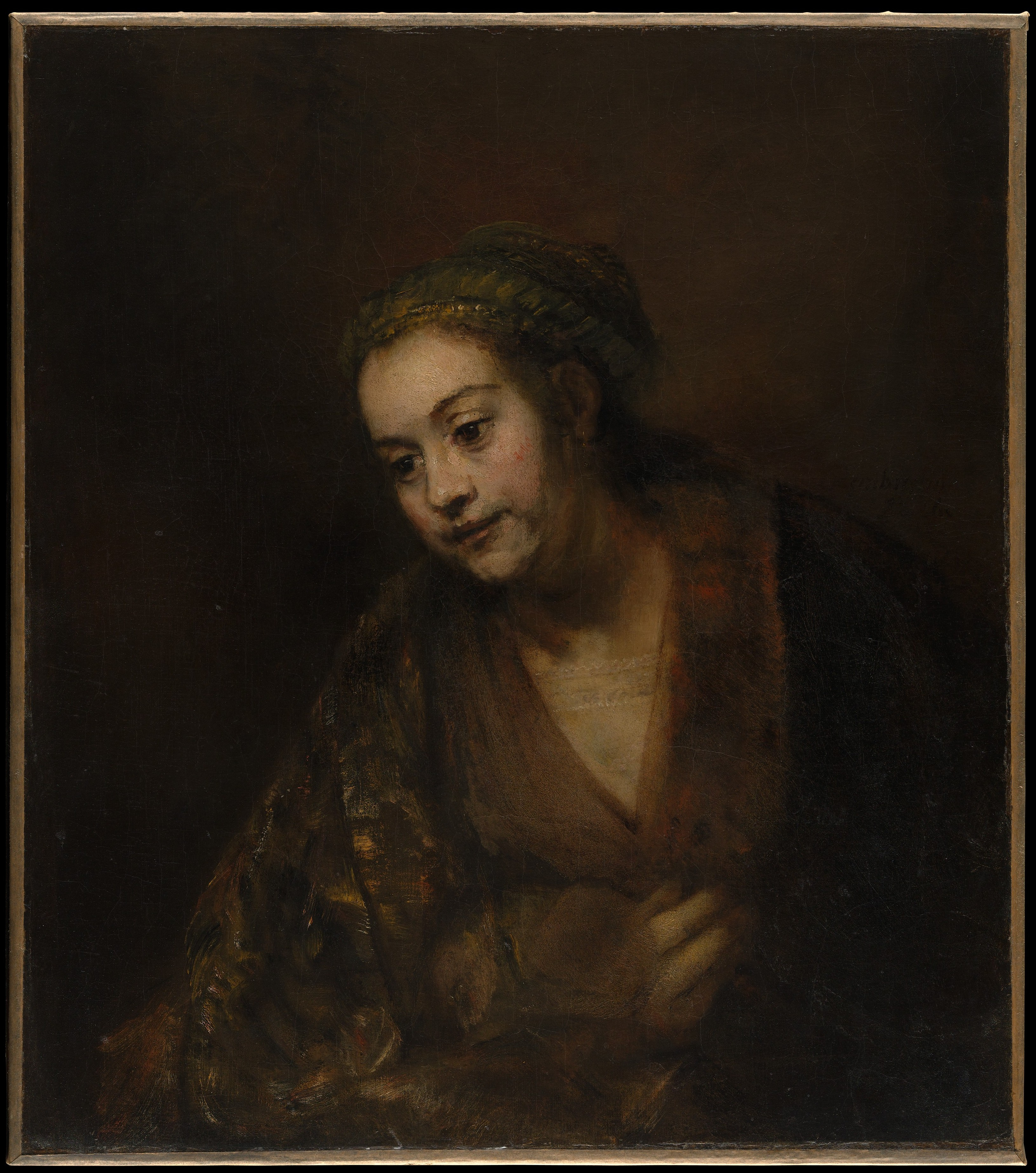 Van  Rembrandt And Chiaroscuro On Pinterest