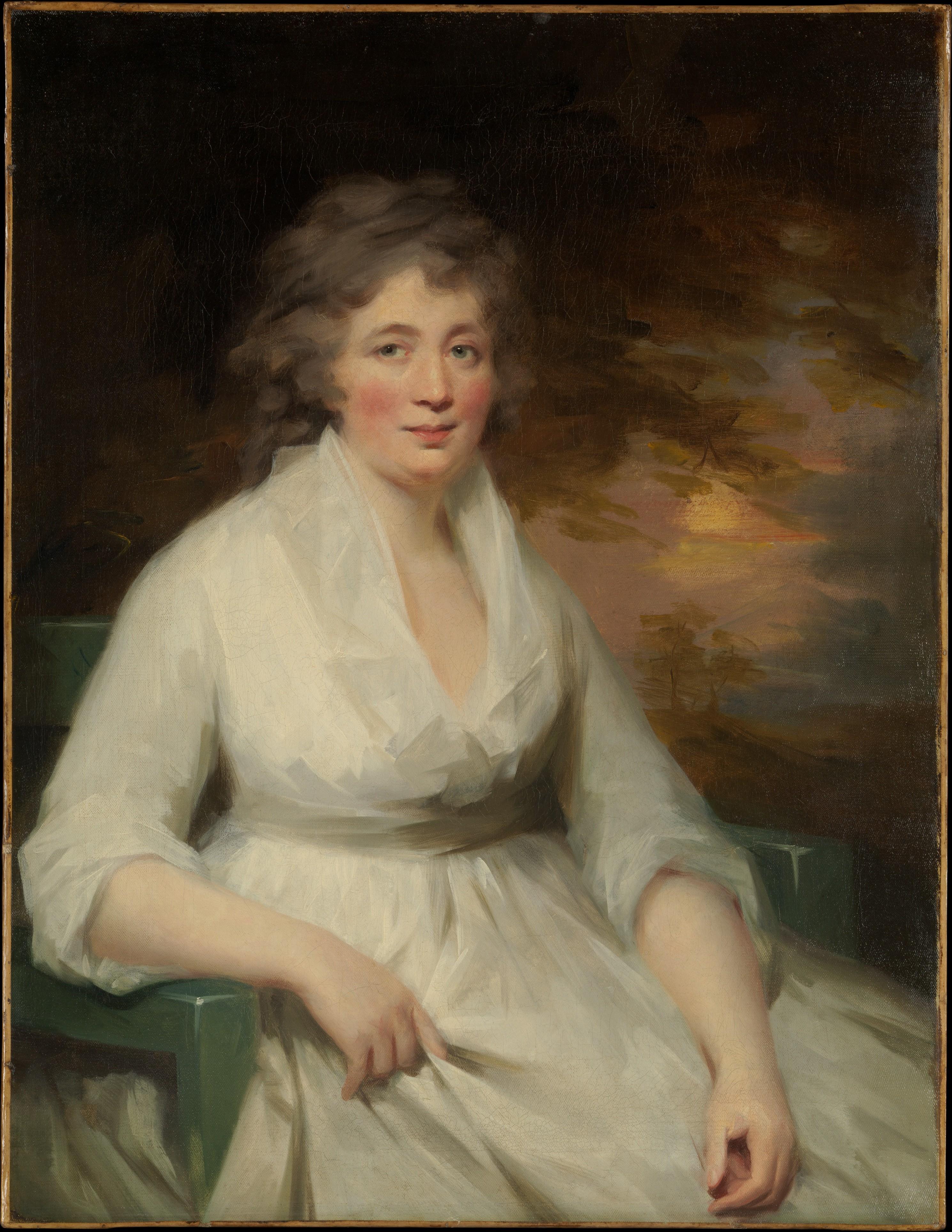 Sir Henry Raeburn | Janet Law
