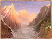 Jungfrau, Mönch, and Eiger
