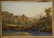 Santa Maria del Sasso, near Bibbiena