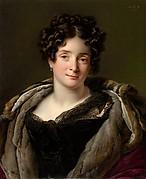 Madame Jacques-Louis-Étienne Reizet (Colette-Désirée-Thérèse Godefroy, 1782–1850)