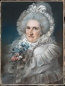 Mrs. William Man Godschall (Sarah Godschall, 1730–1795)