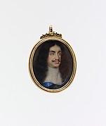 Charles II (1630–1685), King of England