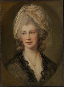 Queen Charlotte