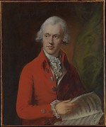 Charles Rousseau Burney (17471819)