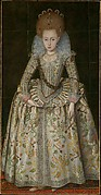 Princess Elizabeth (15961662), Later Queen of Bohemia
