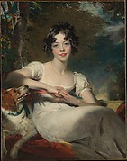 Lady Maria Conyngham (died 1843)