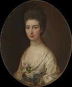 Mrs. Ralph Izard (Alice De Lancey, 1746/471832)