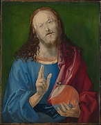 Salvator Mundi