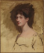 Lady Hester King (died 1873)