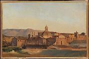 Convent at Subiaco