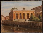 Thorvaldens Museum, Copenhagen