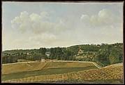 View of Châtenay