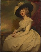 Mrs. Bryan Cooke (Frances Puleston, 17651818)