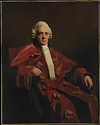 William Robertson (1753–1835), Lord Robertson