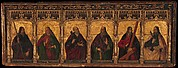 Six Apostles