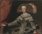 Mariana of Austria (16341696), Queen of Spain