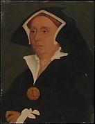 Lady Rich (Elizabeth Jenks, died 1558)