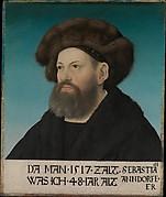 Sebastian Andorfer (1469–1537)