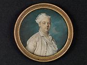 Pierre Louis Dubus (1721–1799), Called Préville, of the Comédie-Française