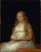 Josefa de Castilla Portugal y van Asbrock de Garcini (1775about 1850)