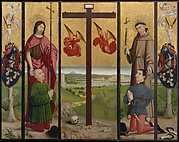 The Pérussis Altarpiece